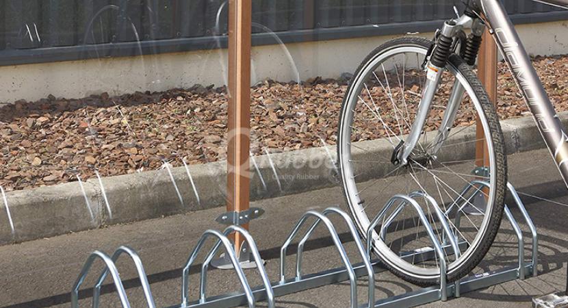 Bicicletero 5 Estaciones